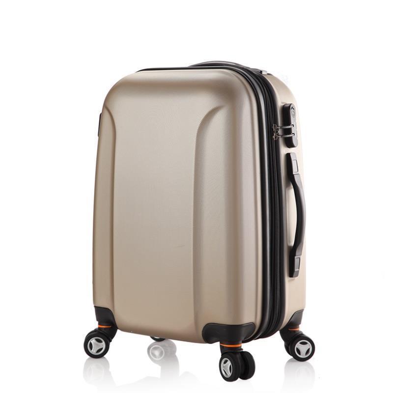 Voyager Avec Roues Walizka Bavul Mala Et Voyage Sac Valise Chariot Valiz Koffer Valise Bagages 20 22 24 26 28 pouces