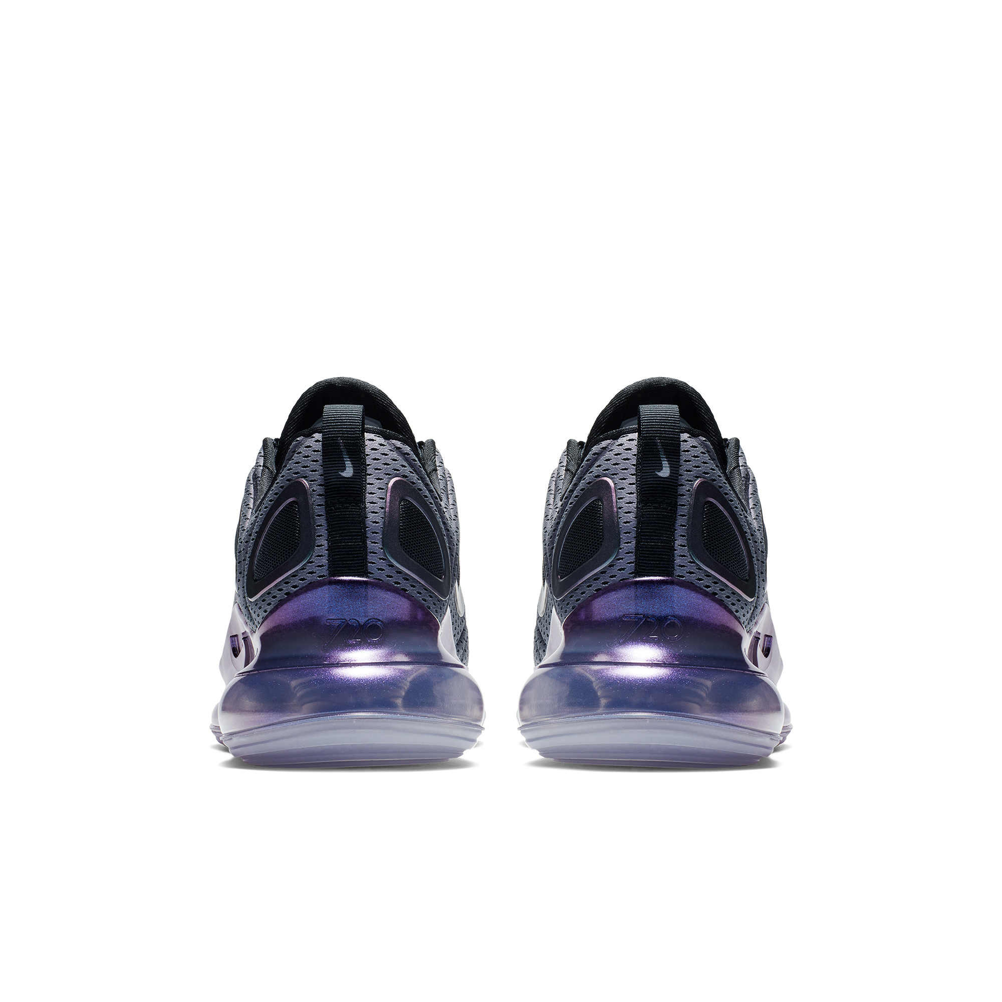 Nike Air Max 720 оригинальные мужские кроссовки новый узор удобные воздушные подушки для спорта на открытом воздухе кроссовки # AO2924-001