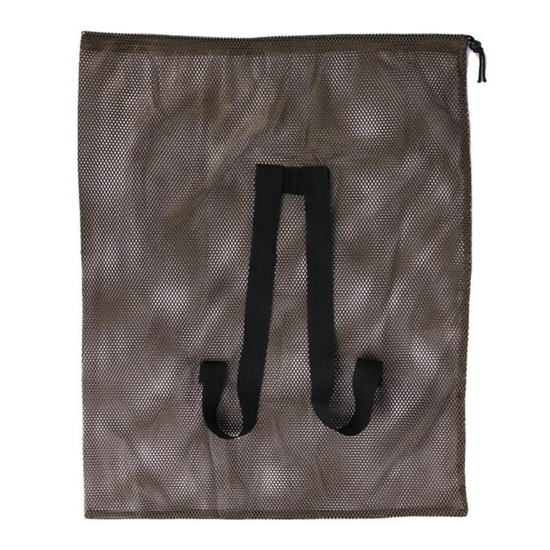 Сумка для охоты на природе Утка Манок Сумка сетчатый рюкзак с плечевыми ремнями Дрейк Гусь сетка для хранения сумка