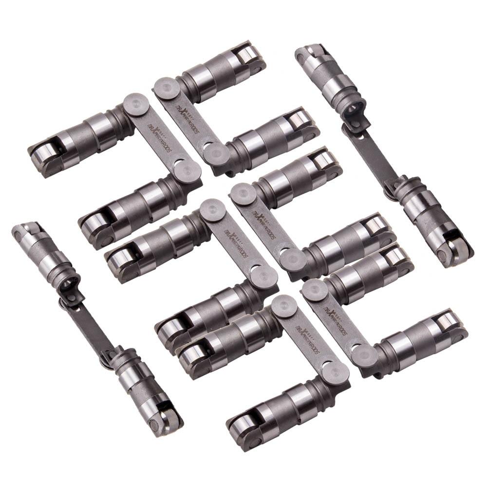 Poussoir hydraulique de rouleau pour V8 385 429-460 grand bloc pour les releveurs de rouleau de FORD BBF RETRO-FIT HYD