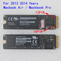 128 GB 256 GB SSD 2013 2014 год для Apple Macbook Pro retina A1502 A1398 Air A1465 A1466 SSD твердотельный накопитель THNSN2128GSPS
