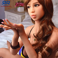 Beautiful gril Sex doll with Big Boobs Silicone dolls real Vagina hot body for Men Male Adult Love Doll standing foot dolls