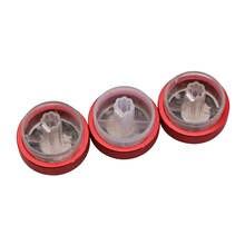 Carmilla Air Conditioning Switch AC Knob Car Heat Control Knob