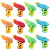 12PCS Mini Funny Plastic Water Squirt Gun Pistol Toys for Kids Children Beach Swimming Summer Outdoor Pool Bath Party By Random flash sale