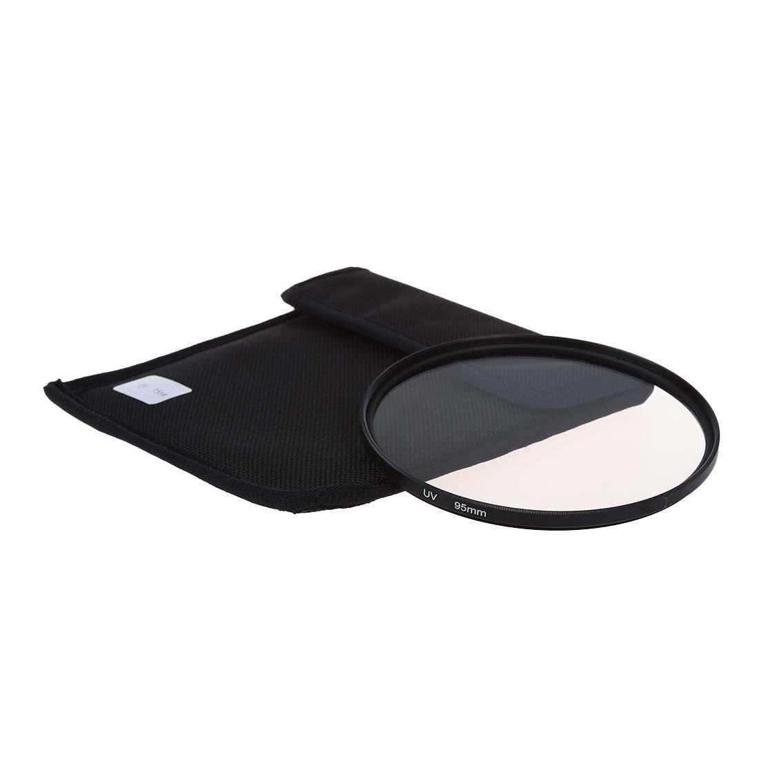 New View 95mm UV filter lens ultraviolet protection for camera lens
