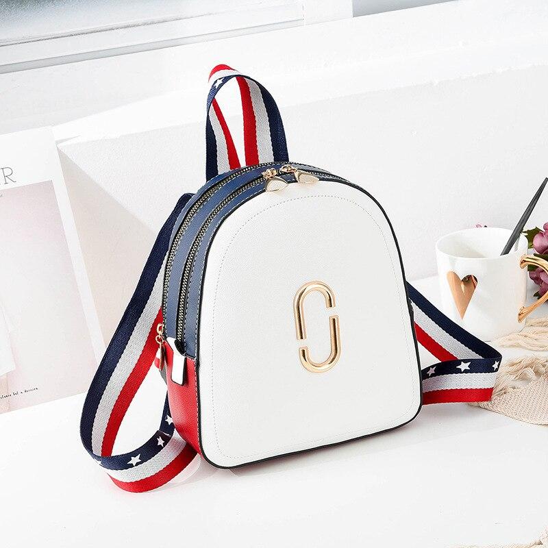2019 NEW Women Bags Luxury Handbags Famous Designer Women Messenger Bags Casual Tote Designer High Quality Interior Slot Pocket