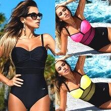Сдельный купальник монокини купальник пляжная одежда купальники женские купальные костюмы купальник женский купальный костюм для женщин
