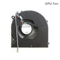 Laptop Cooler Fan For Gigabyte P57X V6 P57X V7 Gpu Cooling Fan