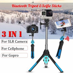 3in1 Foldable bluetooth Selfie