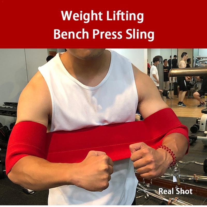 Bench Press Sleeves Slingshot Knee Elbow Sleeves