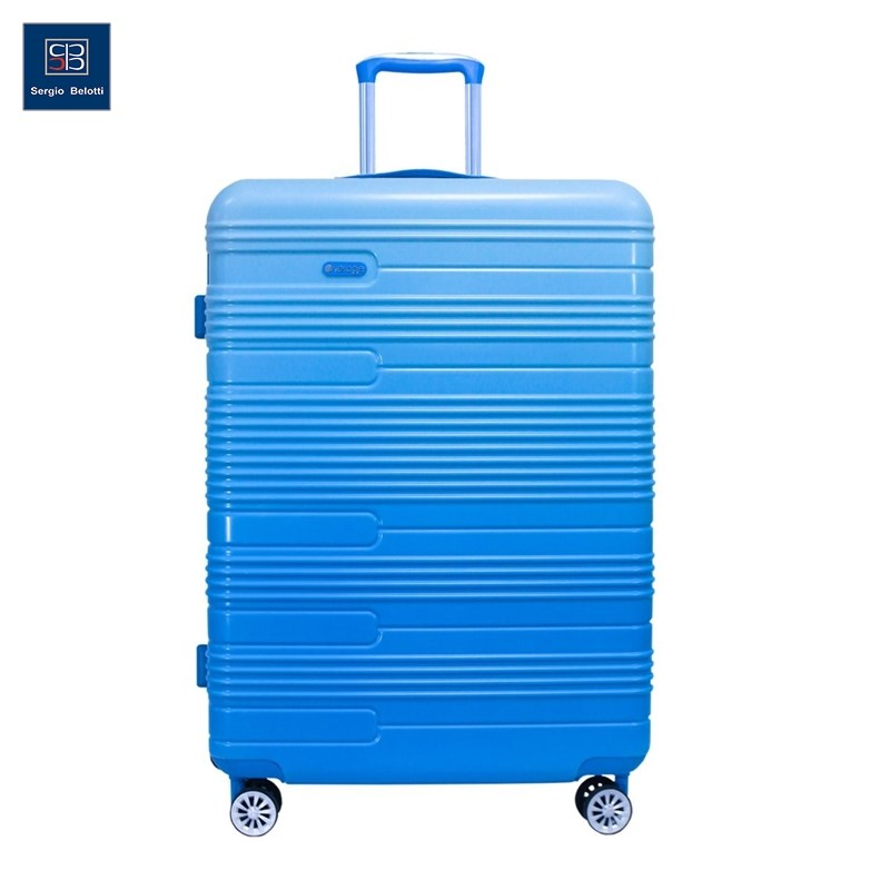Suitcase-trolley Verage GM16037W28 blue baibu high quality waterproof travel trolley backpack luggage bags wheeled carry ons bags large capacity trolley bags for laptop