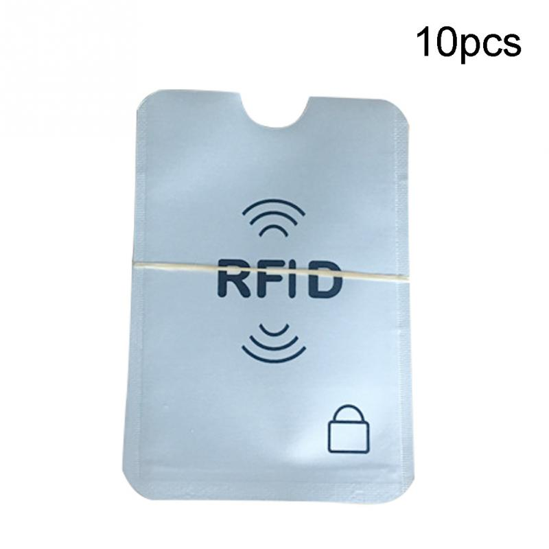 Covers Bank-Card-Case Credit-Card-Holder Metal Aluminium To