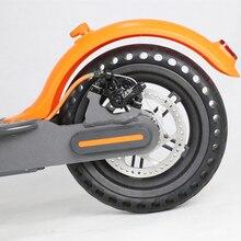 Непневматические амортизирующая шины спереди и сзади 8 1/2*2 амортизирующая шины для сельскохозяйственных машин Электрический скутер