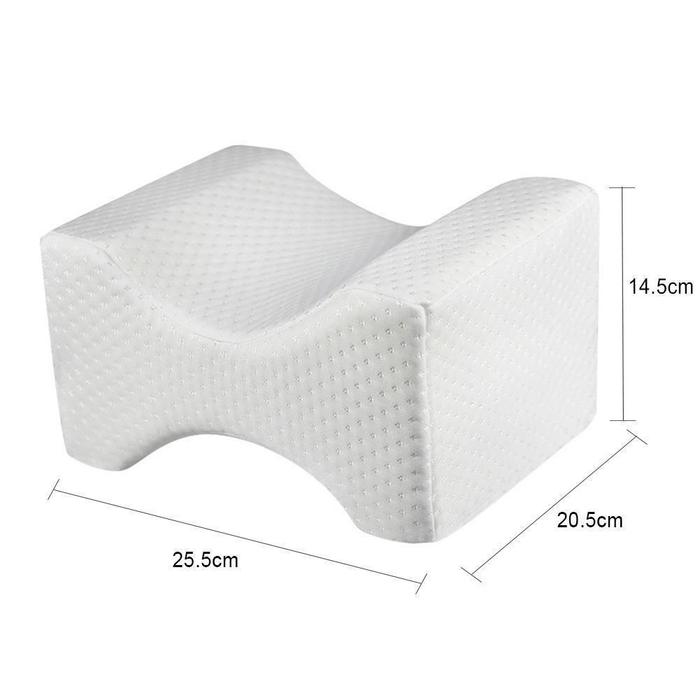 Swell Us 9 49 32 Off Asypets Memory Foam Knee Leg Pillow Sleeping Support Between Side Sleepers Rest For Pregnancy In Body Pillows From Home Garden On Squirreltailoven Fun Painted Chair Ideas Images Squirreltailovenorg