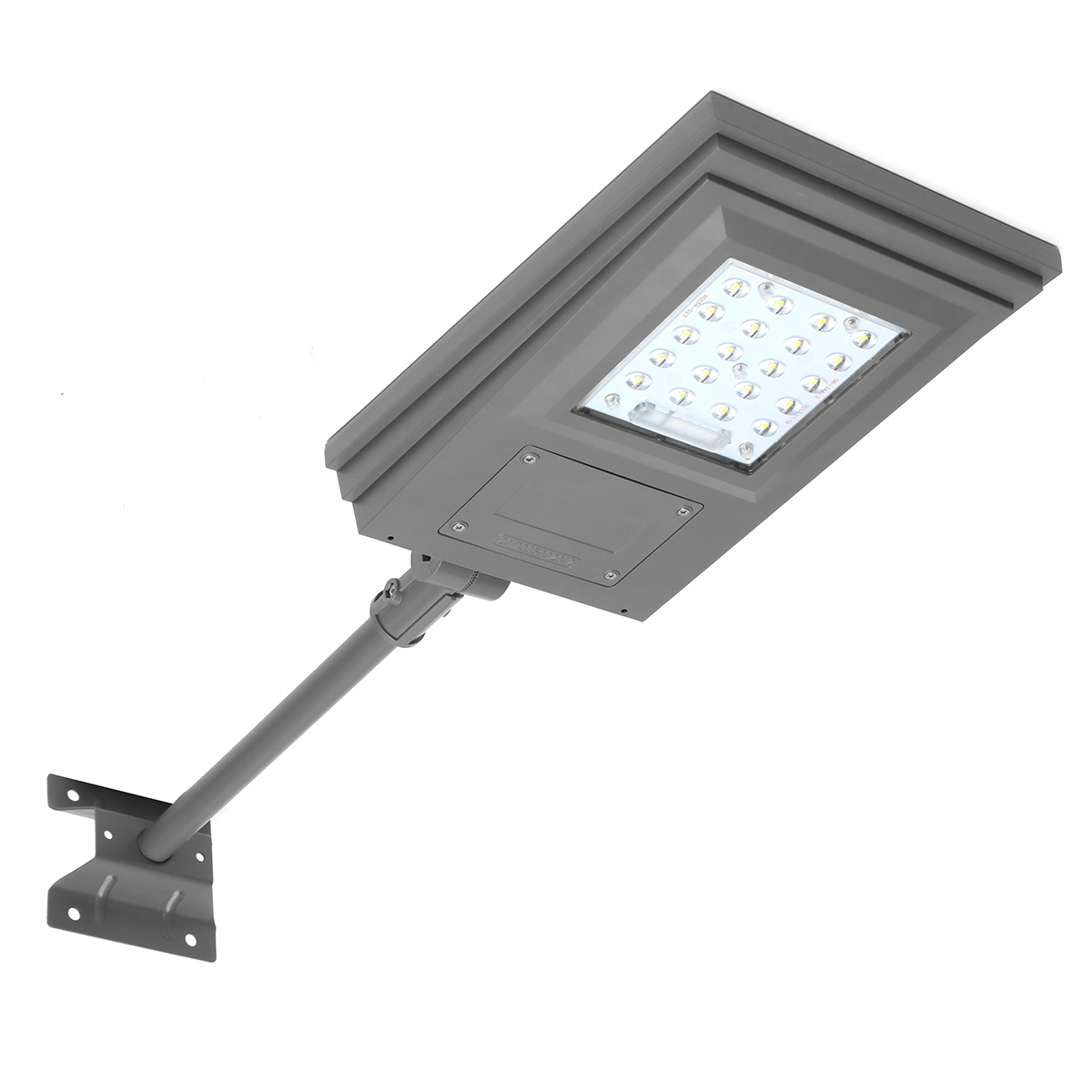 20W LED Solar Street Light Walkway Light with Remote Controller With Bracket Outdoor Lighting Garden Security Lamp IP6520W LED Solar Street Light Walkway Light with Remote Controller With Bracket Outdoor Lighting Garden Security Lamp IP65