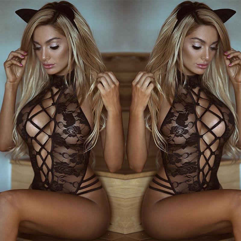 Sexy Lingerie Bodies And Playsuits