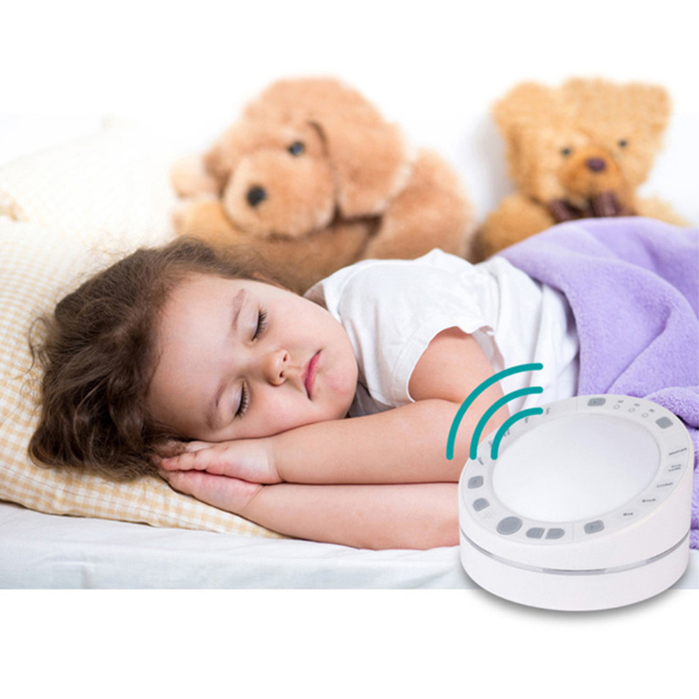 1Pc Sleep Soother Machine Easy to Use Mini Size Professional Music Box Soothing Sound Machine for Kids Kindergarden Home Use1Pc Sleep Soother Machine Easy to Use Mini Size Professional Music Box Soothing Sound Machine for Kids Kindergarden Home Use