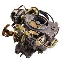 Карбюратор для Isuzu 4ZD1 2.3L 2254CC l4 ГАЗ SOHC без турбонаддува 8943377840/3126443/8943413400