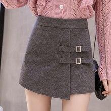 05f62af03 Compra japanese office mini skirt y disfruta del envío gratuito en ...