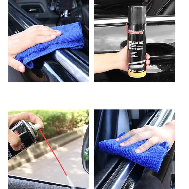 1 pc 268 ml Anti envejecimiento de vidrio en aerosol de agente de larga duración ventana líquido Anti-niebla para parabrisas de coche gafas limpieza lavar coches limpiador