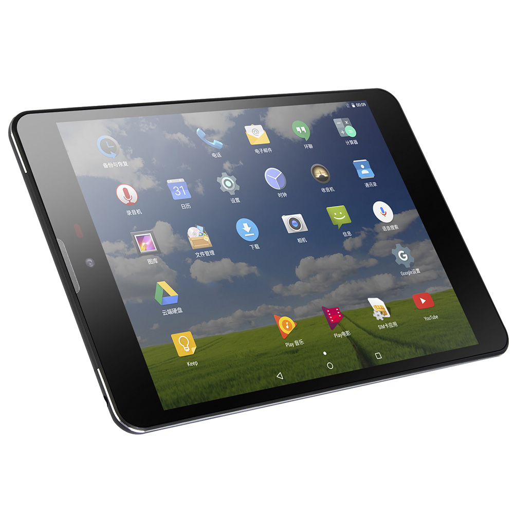 PIPO N9 Tablet PC 4G 7 85'' Android 5 1 MTK8752 Octa Core