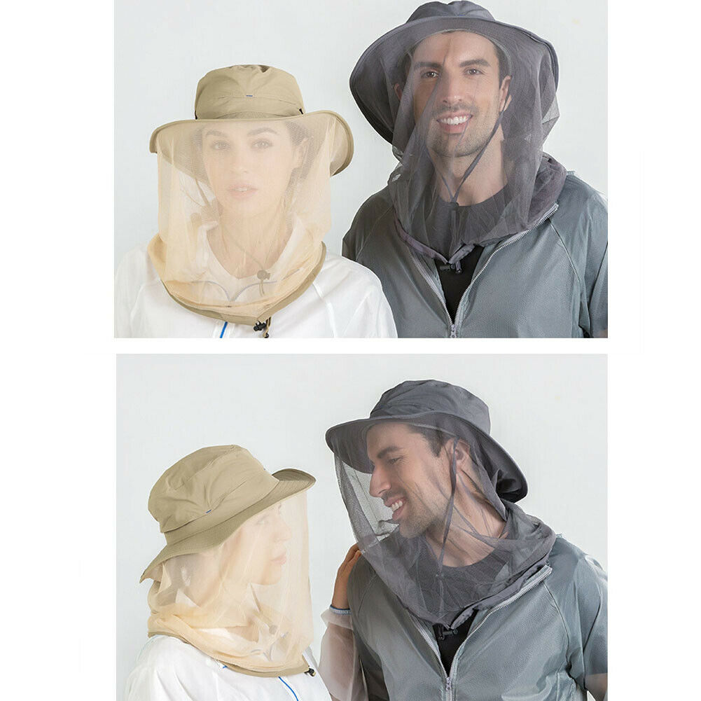 Home & Garden Strong-Willed 2019 Newest Hot Women Mesh Net Sun Hat Neck Flap Men Outdoor Summer Cap Military Snap Wide Brim In Many Styles