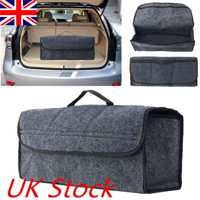 Cargo Box For Suv >> Us 7 5 17 Off Trunk Organizer Foldable Car Storage Bag Collapsible Cargo Box Portable Suv Auto In Rear Racks Accessories From Automobiles