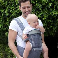 Baby Carrier Soft Sling All Carry With Hip Seat 360 Positions Award Winning Ergonomic Child And Newborn Seats