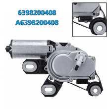 Задний стеклоочиститель двигателя для Mercedes Viano Vito Mixto W639 2003- 6398200408 A6398200408