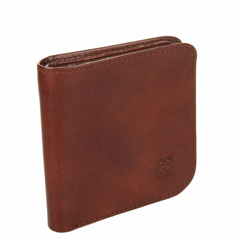 Wallets SergioBelotti 1858 milano brown new luxury male leather purse men s clutch plaid wallets handy bags business carteras mujer wallets men black brown dollar price
