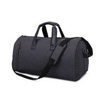 Men Large Travel Bags…