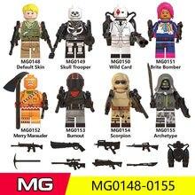 Des À Provenance De Lots Petit Prix Lego En Achetez Crâne OkPn80w
