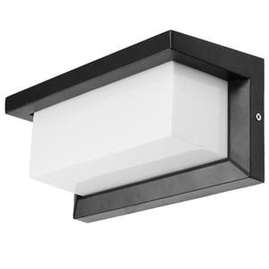 18W Led Wall Light Waterproof