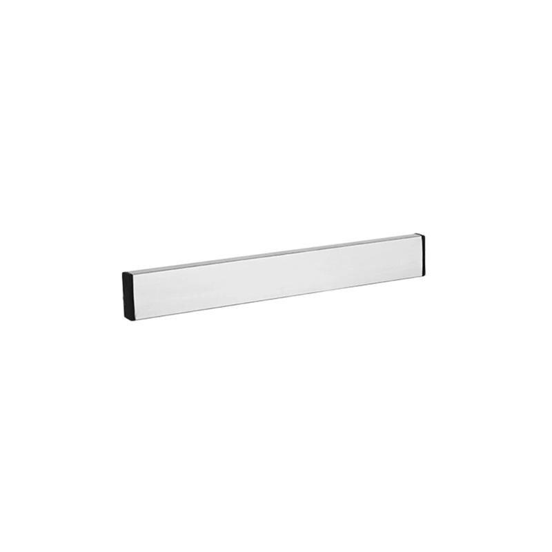 1 Pc Magnetische Bar Wall Mounted Sterke Magnetische Roestvrij Staal Stevige Gebruiksvoorwerp Houder Mes Houder Voor Keuken Thuis Restaurant