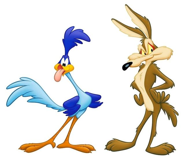 Image result for looney tunes road runner