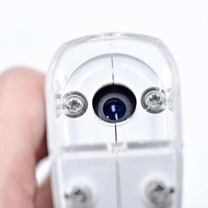 Image 5 - Evrensel 40 60X/80 120X cep telefonu mikroskop takı kimlik ayarlanabilir Lens Zoom cep telefonu klip LED ışık 025