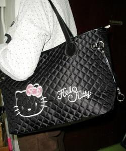 Image 4 - ** Big Verkauf ** Neue Hallo kitty Hand Tasche Schulter Tasche Geldbörse YE 16WB