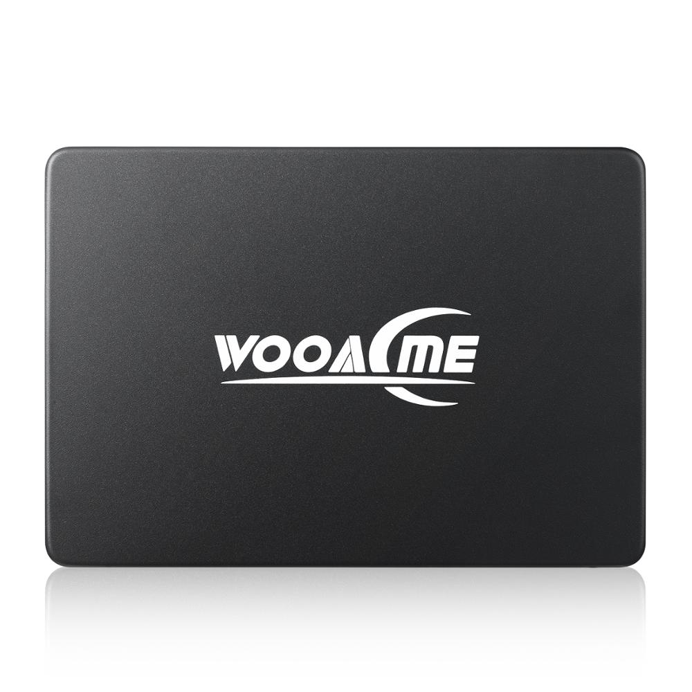 Wooacme W651 SSD 30GB 60GB 120GB 240GB 480GB 960GB 128GB 256GB 2.5 inch SATA III SSD Notebook PC Internal Solid State Drive