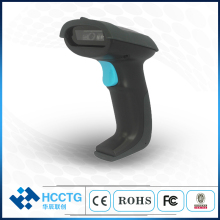 HCCTG Product Warehouse CCD 1D Code POS Handheld Barcode Scanner Gun For Android
