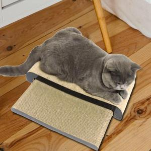 Image 2 - Drapak dla kota tektura falista koty drapak szlifowanie paznokci interaktywne meble ochronne drapak dla kota zabawka 4
