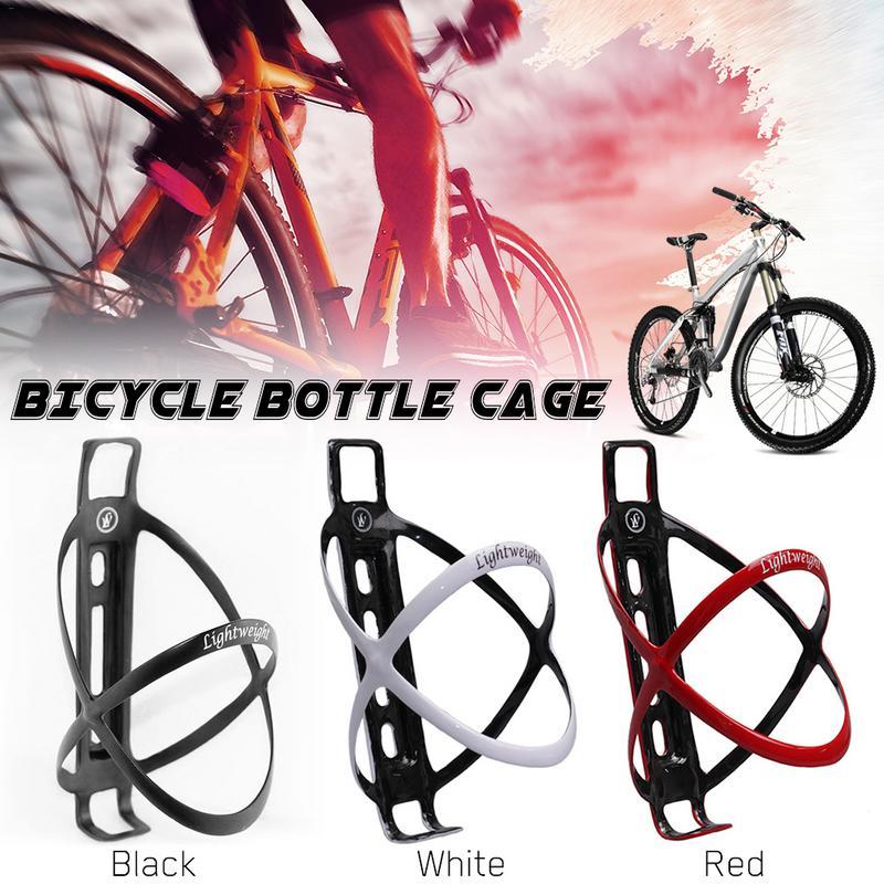 Lightweight Edelhelfer Bicycle Bike Cycling Carbon Bottle Cage 18g MTB Carbon Bottle Holder LW Carbon Fiber Bottle Cage in Bicycle Bottle Holder from Sports Entertainment