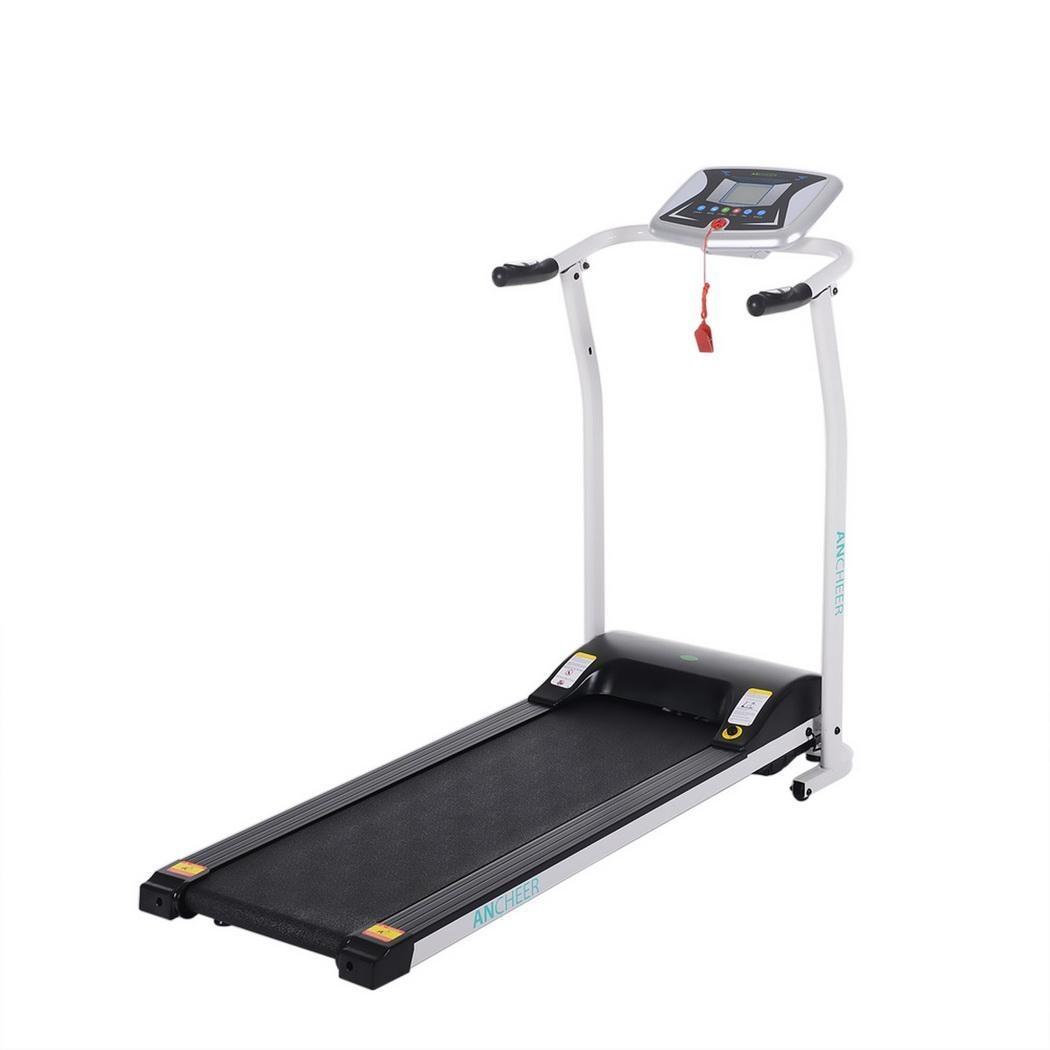 Nouveau tapis roulant électrique Mini pliant électrique course à pied entraînement Fitness tapis roulant maison EU US Plug sport fitness - 4