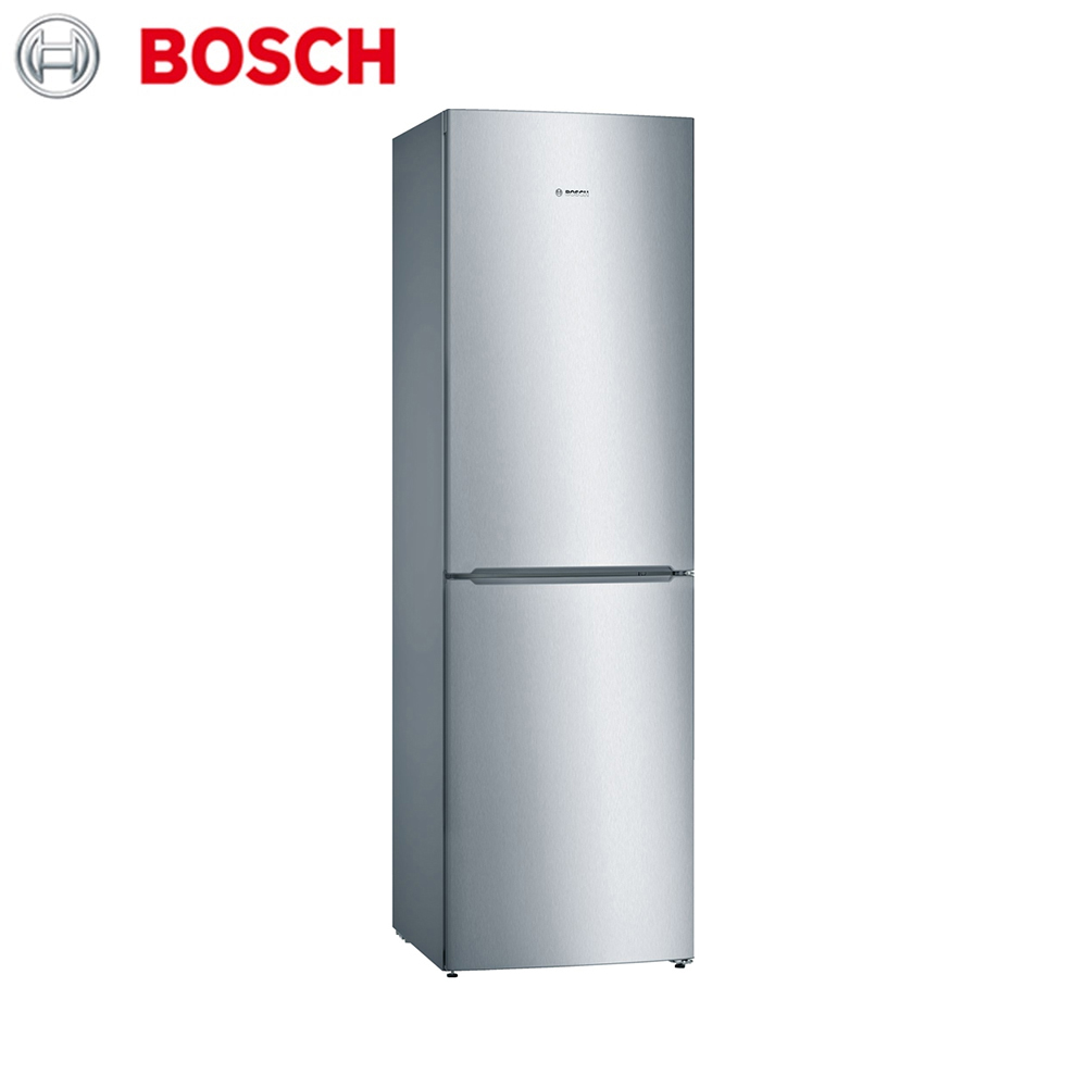Refrigerators Bosch KGN39NL14R major home kitchen appliances refrigerator freezer for home household food storage 108l mini fridge portable refrigerator cold storage