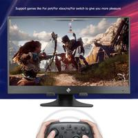 ALLOYSEED 15.6 Inch 4K Monitor HDR 3840X2160 IPS Type C Screen Display Portable 60FPS Video Gaming for PS4 Pro/XBOX One X
