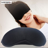 50 Pcs Sleep Mask Natural Sleeping Eye Mask Eyeshade Cover Shade Eye Patch Women Men Soft Portable Blindfold Travel Eyepatch