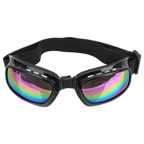 YOSOLO UV Protection Motocross Sunglasses Windproof Dustproof Sports Ski Goggles Anti Glare Motorcycle Glasses Multan