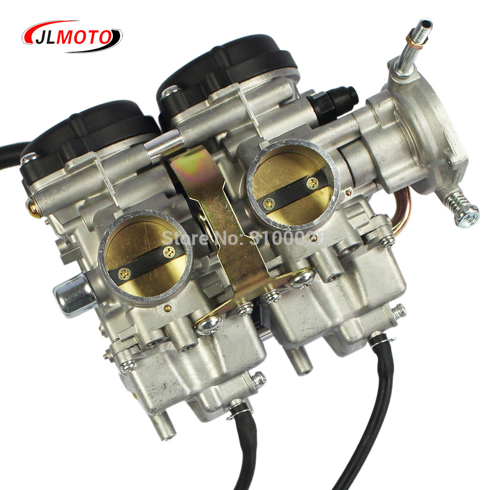 Carburetor Fit For 2001-2005 Yamaha Raptor ATV 660 660r Yfm660 Yfm 660r YFM660RP 5LP-14900-20-00 Quad Bike Parts