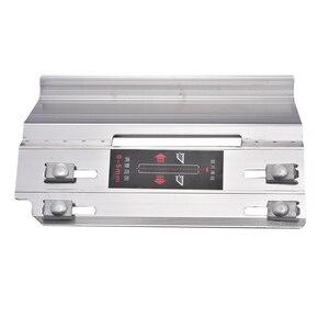 Image 3 - 面取りフレームマイターは45度切断機サポートマウントセラミックタイルカッターシート空気圧電気傾斜カッター