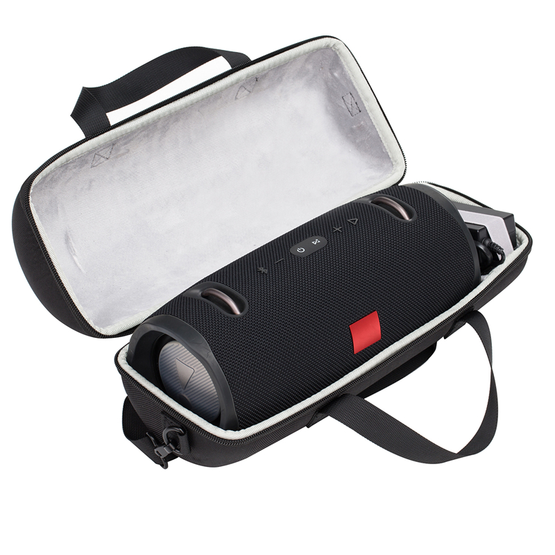Newest EVA Hard Travel Carrying Storage Box For JBL Xtreme 2 Protective Cover Bag Case For Xtreme2 Portable Wireless Speaker BagNewest EVA Hard Travel Carrying Storage Box For JBL Xtreme 2 Protective Cover Bag Case For Xtreme2 Portable Wireless Speaker Bag
