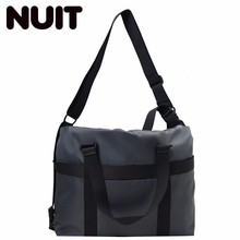 Women Travelling Bags Nylon Shoulder Bag Large Capacity Light Fashion Dry And Wet Separation Tourism Male